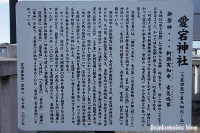 愛宕神社(上尾市壱丁目)3