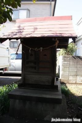 八雲神社(上尾市大谷本郷)6