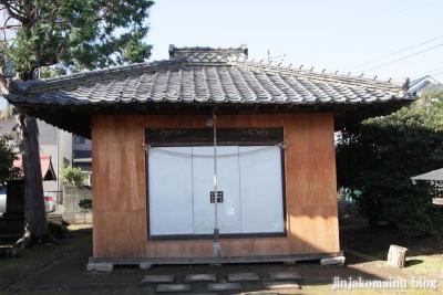 八雲神社(上尾市大谷本郷)3