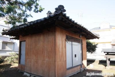 八雲神社(上尾市大谷本郷)4