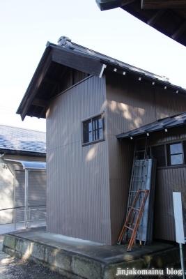 氷川神社(上尾市地頭方)5