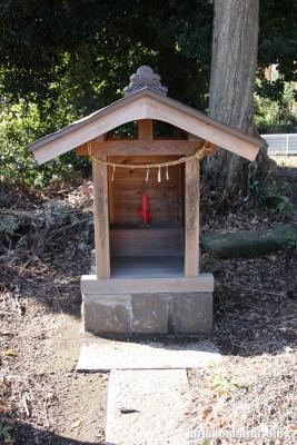 氷川神社(上尾市地頭方)9
