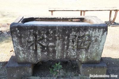愛宕神社(上尾市堤崎)3