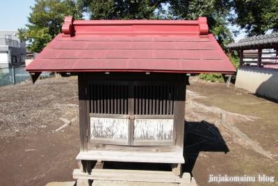 武国神社(さいたま市北区奈良町)11