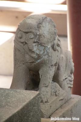加茂神社(さいたま市北区宮原町)18