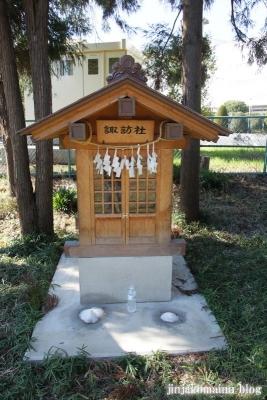 氷川神社(さいたま市北区今羽町)10