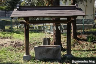 氷川神社(さいたま市北区今羽町)4