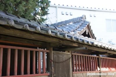 氷川神社(さいたま市北区今羽町)8
