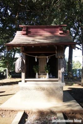 本郷神社(さいたま市北区本郷町)17