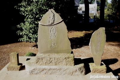 本郷神社(さいたま市北区本郷町)18