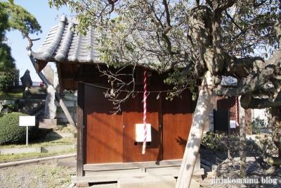 八雲神社(さいたま市見沼区東大宮)1