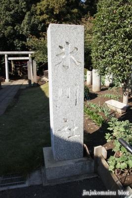 氷川神社(さいたま市見沼区東大宮)3