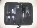 fender custom shop tool kit pouch inside