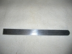 fender custom shop tool kit ruler back