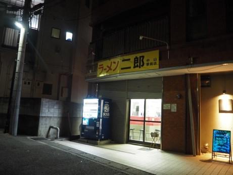 中山駅前_161118