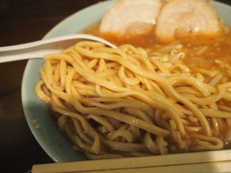 170114_JR西口蒲田_麺