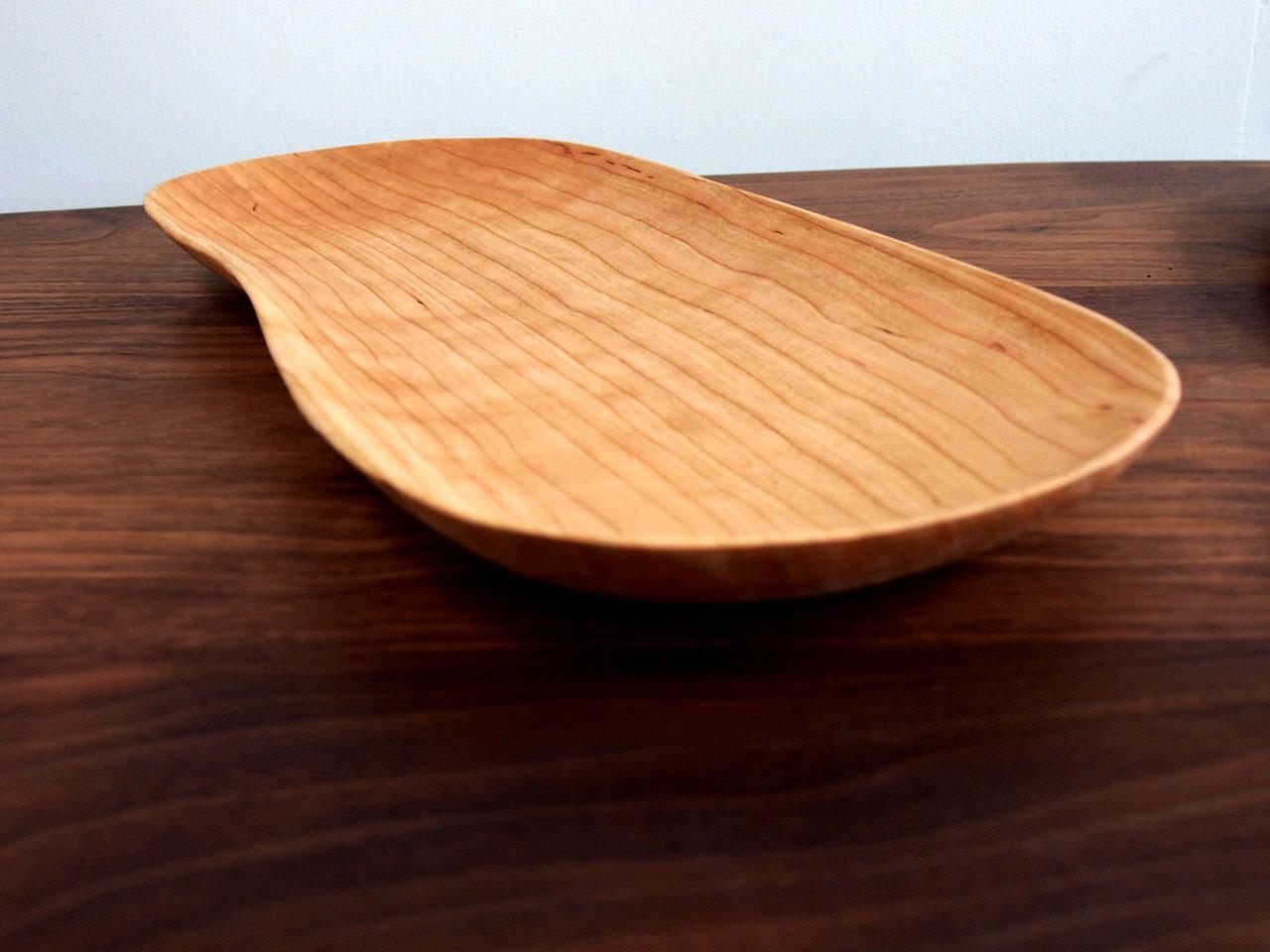 じざい工房の木皿