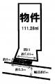 3088 松室荒堀町 111.28(愛京住宅)