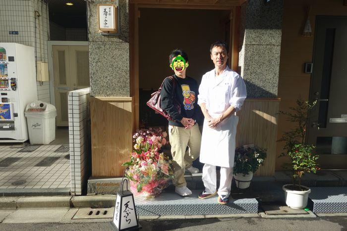 お江戸日本橋・蕎ノ字25