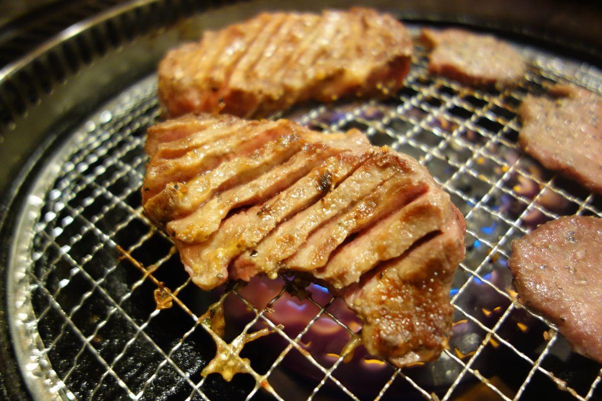 焼肉リキ5