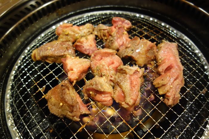 焼肉リキ7