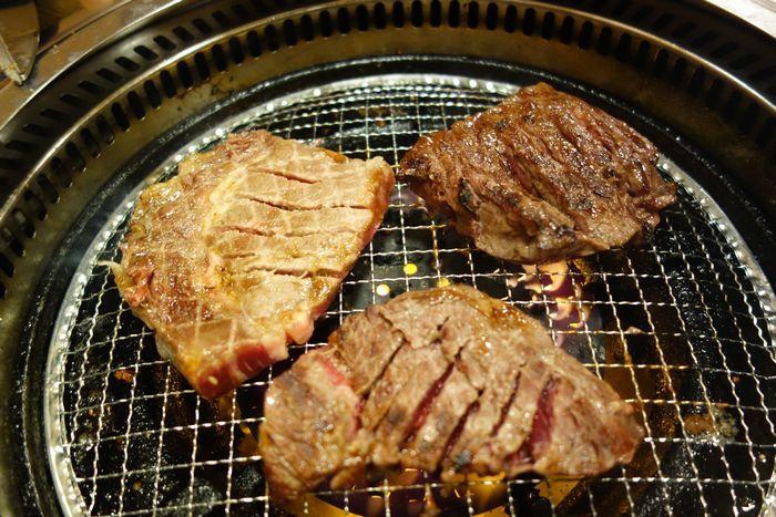 焼肉リキ12