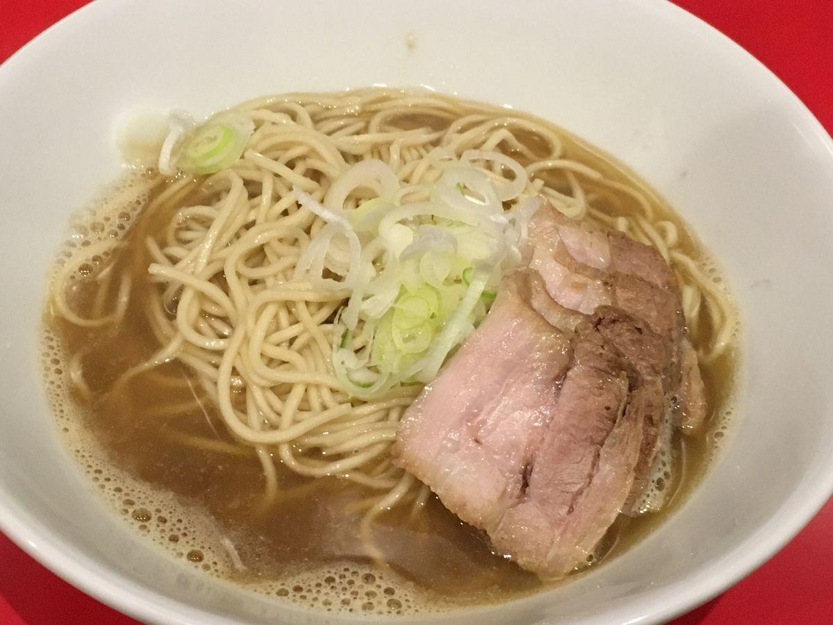 自家製麺 伊藤5