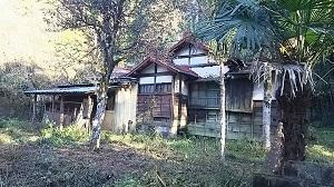 九ちゃんの家