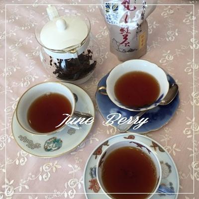 20170131丸子紅茶