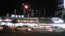 Keen London+Tokyo-品川駅