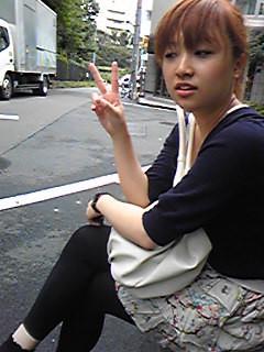 Keen London+Tokyo-今週の舞ちゃん
