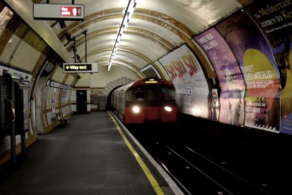 Keen London+Tokyo-tube of London