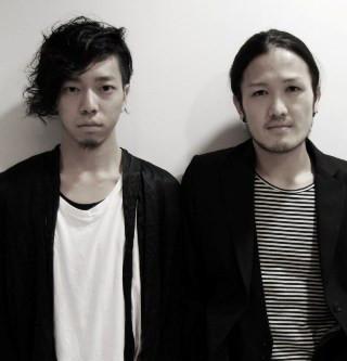 Keen London+Tokyo  hairdresser & photographer's bolg-サイトウジュンヤ &TAKA