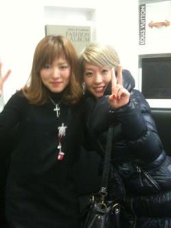 Keen London+Tokyo  hairdresser & photographer's bolg-PARADISO サイトウジュンヤブログ画像