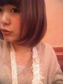 Keen London+Tokyo  hairdresser & photographer's bolg-ショートボブ