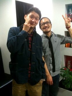 Keen London+Tokyo  hairdresser & photographer's bolg-祝・成人式