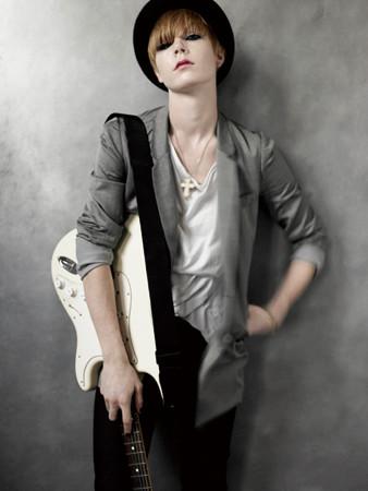 Keen London+Tokyo  hairdresser & photographer's bolg-LISSY TRULLIE