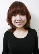 $Keen London+Tokyo  hairdresser & photographer's bolg-PARADISO  大竹舞