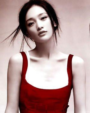 Keen London+Tokyo  hairdresser & photographer's bolg-周迅 (ジョウ・シュン、Zhou Xun)