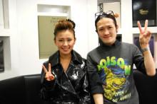 Keen London+Tokyo  hairdresser & photographer's bolg