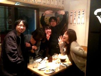 Keen London+Tokyo  hairdresser & photographer's bolg-新海誠×サイトウジュンヤ
