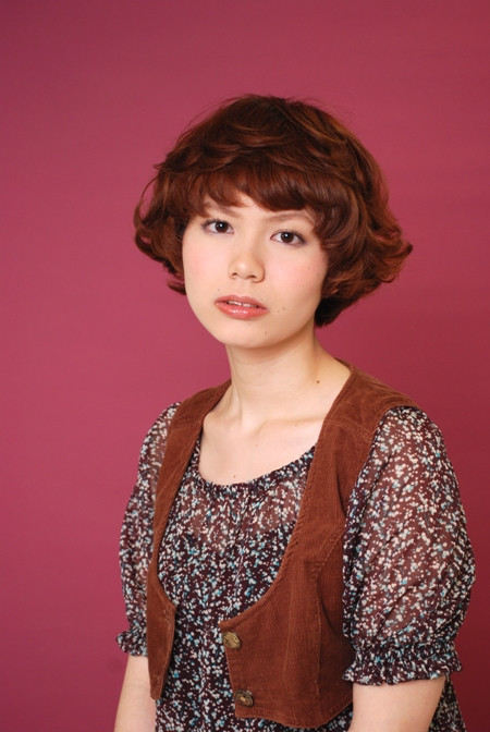 Keen London+Tokyo  hairdresser & photographer's bolg-PARADISO サイトウ 秋夏スタイル