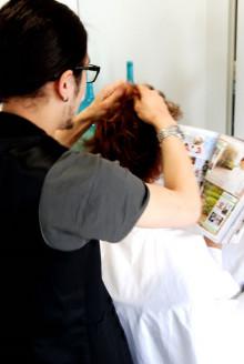 PARADISO hair & nail salon