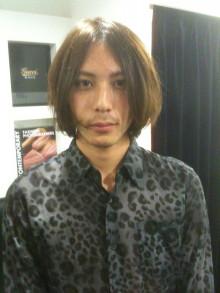 $Keen London+Tokyo  hairdresser & photographer's bolg-Earthbound(アースバウンド)