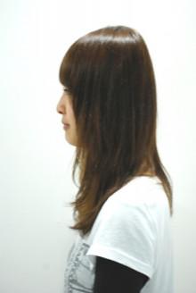 Keen London+Tokyo  hairdresser & photographer's bolg-連載!!ブラシを使ったヘアスタイリング講座 no.01
