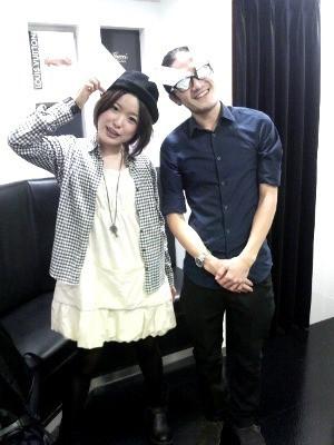 Keen London+Tokyo  hairdresser & photographer's bolg-ナカヤマユキコ