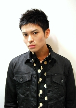 PARADISO hair & nail salon-メンズヘアカタログ 2011 (コスミック出版)