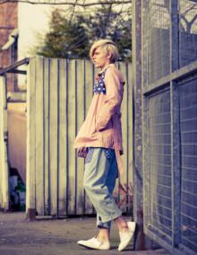 hairdresser & photographer's blog  Keen London+Tokyo