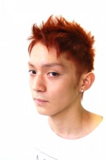 $hairdresser & photographer's blog  Keen London+Tokyo-PARADISO