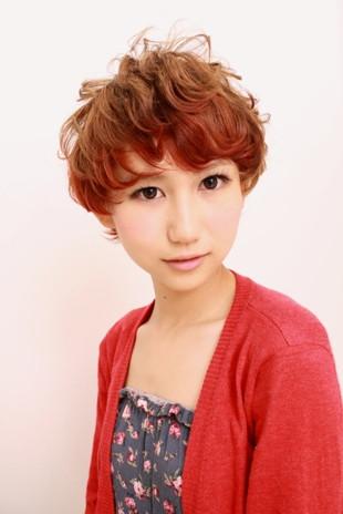 $hairdresser & photographer's blog  Keen London+Tokyo-読者モデル 依田みちる